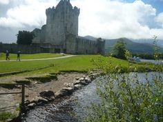 Fotografía: Carolina Casadelrrey Lago Ness, Golf Courses, Lakes, Scotland, Ireland, England, Castles, Scenery