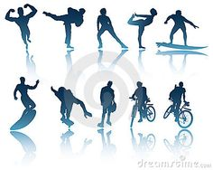 MOVE... Keep moving and stay active any way you enjoy!