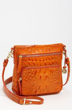 09c7ef8e6 Brahmin crossbody Cleo Organizer in 2019 | My Posh Closet | Crossbody bag,  Wallet, Brahmin bags