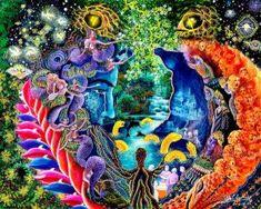 DocumentarulAlte lumi – Călătorie în inima șamanismului Shipiboatacă frontal un subiect de care toată lumea este interesată la un moment dat, într-o oarecare măsură: șamanismul și plantele halucinogene. Călătoriile regizorului Jan Kounen de-a lungul Amazonului îl aduc în contact cu un trib care are o experiență ...