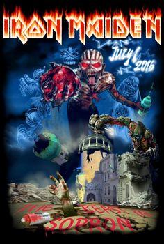"JULY 1st.2016 SOPRON, HUNGARY,, VOLT FESTIVAL """