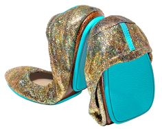 Starstruck #Tieks » ooh, I want these! I have these in red and they have truly become my favorite flat!