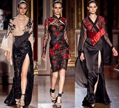 Haute Couture Collection from Zuhair Murad