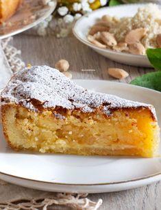 Dolci di frolla | ...e altre dolcezze Easy Cake Recipes, Sweet Recipes, Gateau Cake, Italian Cake, Plum Cake, Chiffon Cake, Italian Recipes, Food And Drink, Sweets