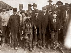 """sheffield coal miners !""""! England (My Grandfathers were both miners)"""