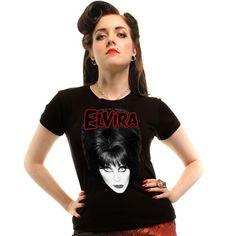 Elvira tee