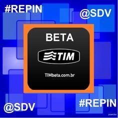 *TimBeta *Lab @sdv #repin