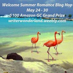 Stop by and enter!!!! $100.00 Gift Card Prize Welcome Summer Romance Blog Hop http://tinyurl.com/oxuwafj