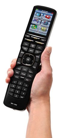 URC's New Remotes Are Now Shipping
