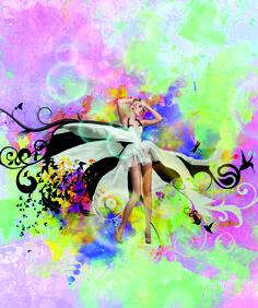 Femme illustration © ADNCreative