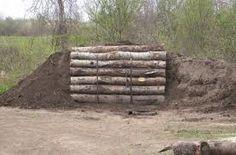 log backstop