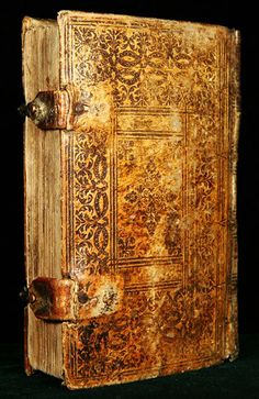 The Malleus Maleficarum meaning Hammer of the Witches is a treatise on the prosecution of witches, written in 1486 by Heinrich Kramer, a German Catholic clergyman. The book was first published in Germany in 1487.