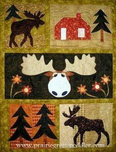Prairie Grove Peddler Everyday Quilts