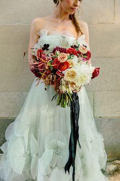 Bridal Bouquet - 10