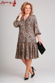 Blyzka by cute vintage print cotton linen maxi dresses for women 5219 Modest Dresses, Plus Size Dresses, Casual Dresses, Short Dresses, Big Size Dress, Big Size Fashion, Trendy Plus Size Fashion, Dress Outfits, Fashion Outfits