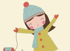 Lisa Martin | Children's Illustration