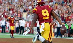 3 best team fits for JuJu Smith-Schuster in 2017 NFL Draft = Where did all the JuJu Smith-Schuster hype go? Stamped as a top-tier wide receiver in mostly everyone's way-too-early-2017-NFL-mock-draft a year ago, the USC product has since trickled back a ways. Smith-Schuster didn't blow anyone away with his combine numbers, though his…..