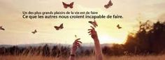 citation couverture facebook - Recherche Google