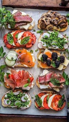 Cooking Recipes, Healthy Recipes, Food Platters, Appetisers, Food Design, Food Inspiration, Appetizer Recipes, Breakfast Recipes, Food Photography