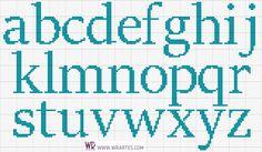 alfabeto+medio+minusculo+ponto+cruz+wagner+reis+cross+stitch.png (1600×930)