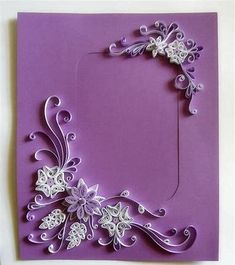 Image result for Free Quilling Patterns Online