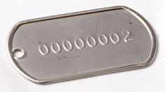 metal tags - Google Search