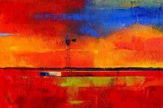 Artwork of Derric van Rensburg exhibited at Robertson Art Gallery. Original art of more than 60 top South African Artists - Since South African Artists, Palette Knife Painting, Painting Techniques, Landscape Art, Original Art, Abstract Art, Landscapes, Art Gallery, Van