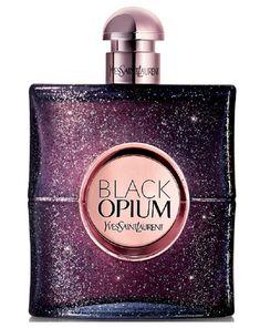 Yves Saint Laurent Black Opium Nuit Blanche - risackord och kryddig rosépeppar, doftnoter. I hjärtat av doften finner vi lätta och uppfriskande noter från apelsinblomman som tillsammans med ett pionackord skapar en frisk och blommig karaktär med en inbjudande och feminin känsla. Basen består av Black Opium familjens signaturnot av starka kaffebönor. Black Opium Nuit Blanche får även sällskap av krämiga och varma noter från vit mysk, vanilj, sandelträ, och en söt och mjuk mandelmjölk ackord.