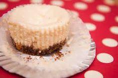 Cheesecake Factory Restaurant Copycat Recipes: Mini White Chocolate Cheesecakes