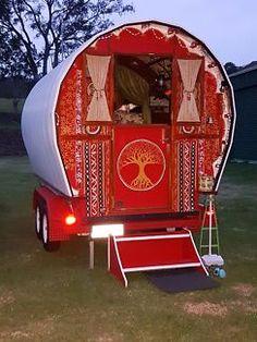 Bowtop wagon | Caravans | Gumtree Australia Gold Coast West - Nerang | 1134777912