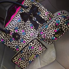 Want it all! Betsey Johnson<3
