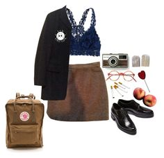 """11:00 am"" by enamoredbyyoureyes ❤ liked on Polyvore"