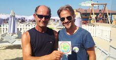 ITALIA DI ARTU 2015 - BAGNO 30 a Misano Adriatico