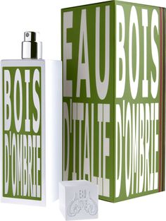 "Bois d'Ombrie by Eau d'Italie. My favourite fragrance. www.eauditalie.com  ""Woods of Umbira"" is deep and woodsy with hints of cognac, leather, iris root and vetyver. This wonderfully classic and truly Italian fragrance is perfect for men and wonderful for women."