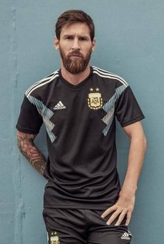 Most Beautiful Manchester United Wallpapers 2018 Adidas Argentina Soccer Jersey Away 18 God Of Football, Best Football Team, Adidas Football, Football Soccer, Lional Messi, Neymar, Lionel Messi Haircut, Real Madrid, Fifa