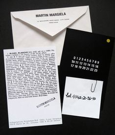 Maison Martin Margie