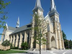 Michigan   St. Andrew Catholic Cathedral in Grand Rapids, MI - From your Trinity Stores crew.
