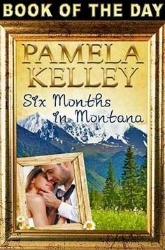 http://www.theereadercafe.com/ - Book of the Day #kindle #books #ebooks #western #romance #pamelakelley