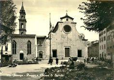 Chiesa di Santo Spirito foto storica