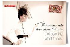 Classic Elegance, Latest Trends, Women, Style, Stylus