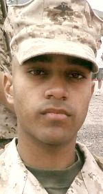 Marine Cpl. Gurpreet Singh, 21, of Antelope, California. Died June 22, 2011, serving during Operation Enduring Freedom. Assigned to 1st Battalion, 5th Marines, 1st Marine Division, Camp Pendleton, California. Died of wounds sustained from hostile fire during combat operations in Sangin, Helmand Province, Afghanistan.
