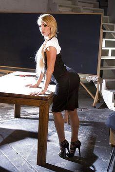 hot teacher tera patrick