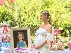 Nicky Hilton's Elegant & Classy Baby Showers