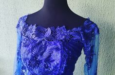Blue lace Asoebi 💙 for the perfect wedding guest #houseofnavayle #africanwedding #nigerianwedding  houseofnavayle.blogspot.com