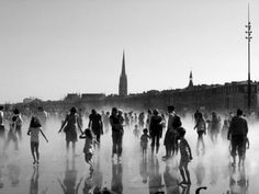 Bordeaux, the most amazing city of France !