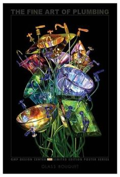 Dave Chihuly Glass | Dale Chihuly