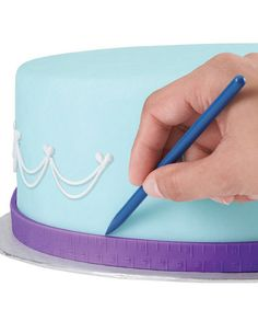 Another great find on #zulily! Cake Marking Tape - Set of Two #zulilyfinds
