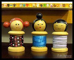 Kokeshi_ 56 | Flickr - Photo Sharing!