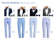 Designer Clothes, Shoes & Bags for Women Fashion Menswear, Men's Fashion, Pantone, Menswear Wedding, Rose Quartz Serenity, The Devil's Advocate, Groomsmen, Ted Baker, Monkey
