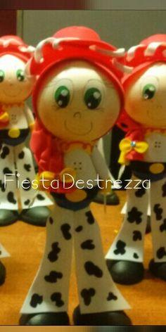 Jessy toy story